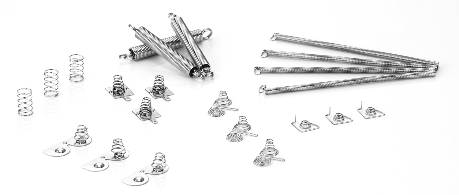 Appliance Components