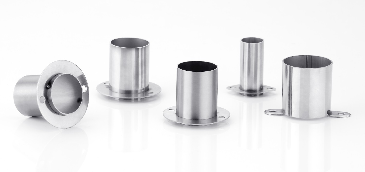Stainless Steel Oven Ventilation Components