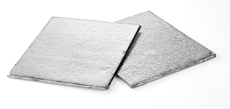 Refrigerator Vacuum Insulation Panels