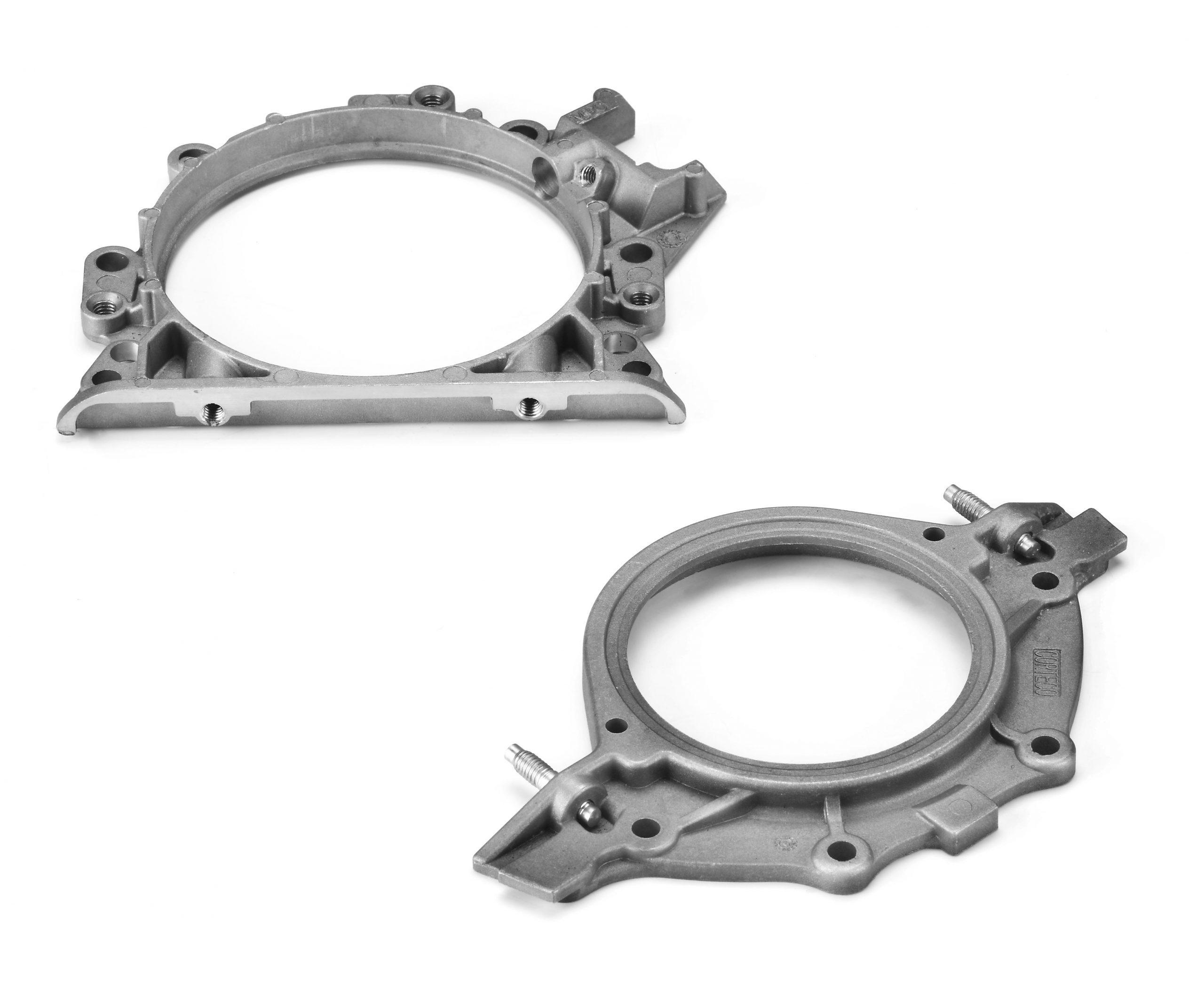 Cast Automotive Component