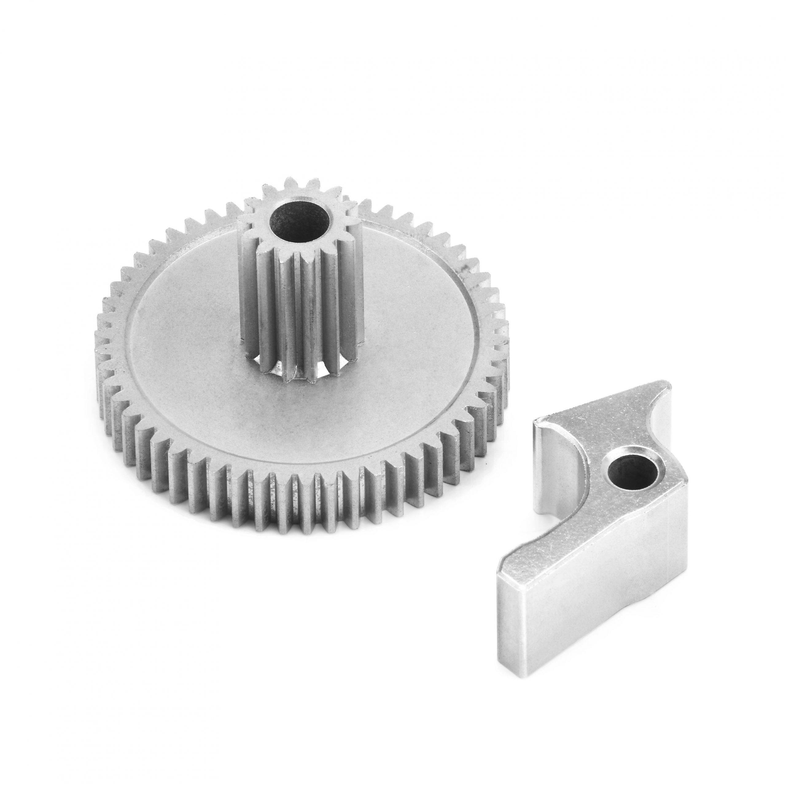 Sintered Gear Components