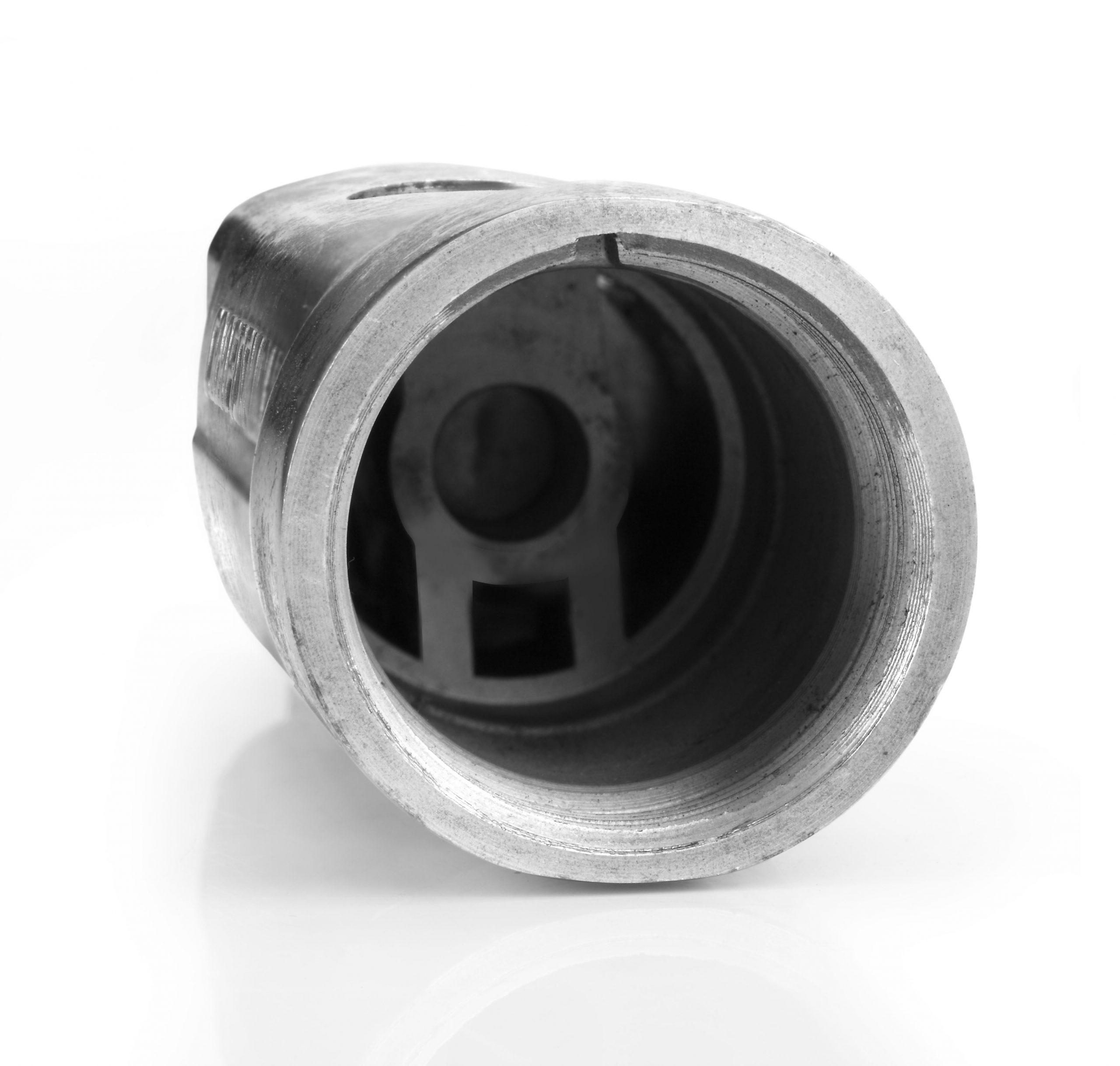 Cast & Machined Automotive Component