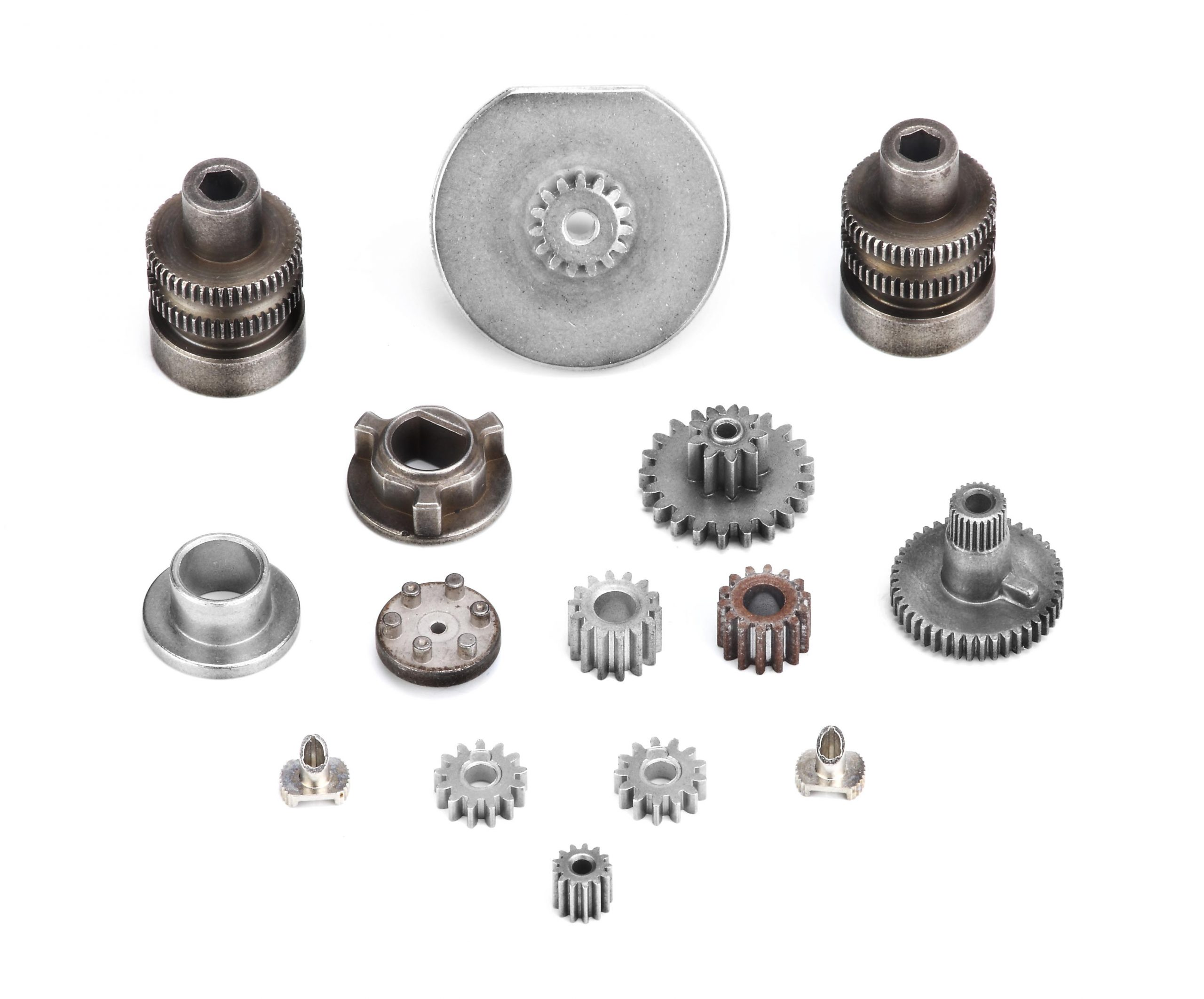 Sintered Automotive Components