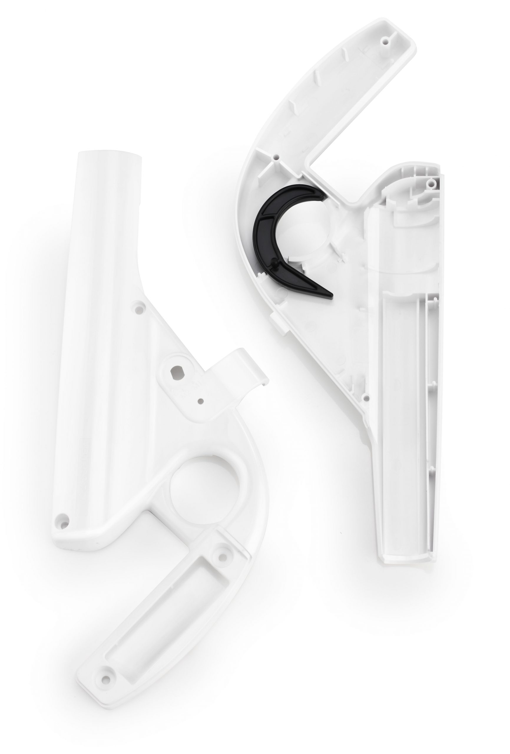 Plastic Injection Medical Component